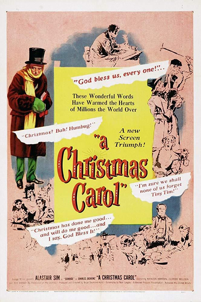 A Christmas Carol (1951) Online Subtitrat in Romana