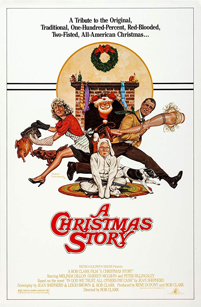 A Christmas Story (1983) Online Subtitrat in Romana