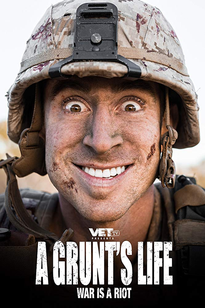 A Grunt's Life (2019) Online Subtitrat in Romana