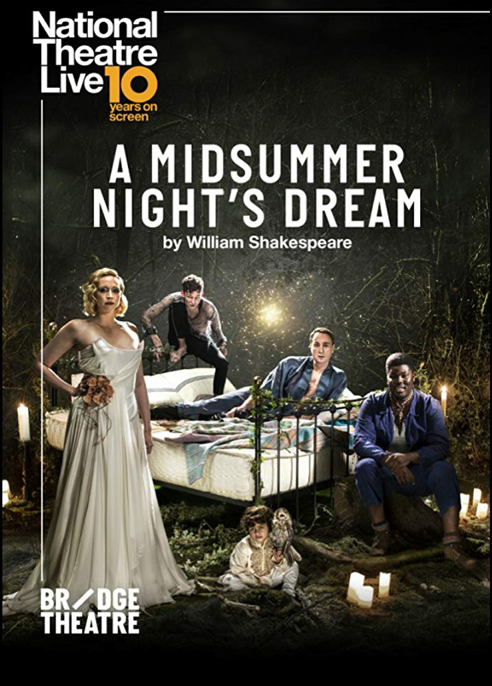 A Midsummer Night's Dream (2019) Online Subtitrat in Romana
