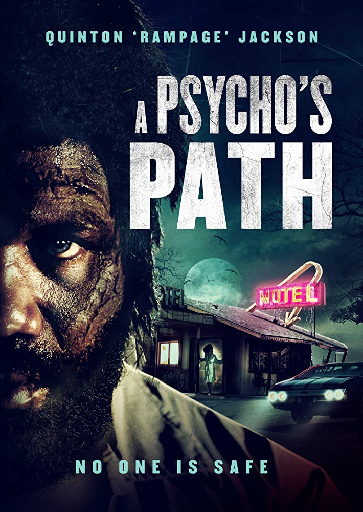 A Psycho's Path (2019) Online Subtitrat in Romana