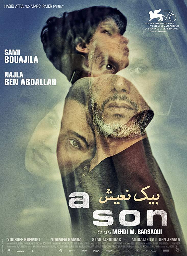A Son (2019) Online Subtitrat in Romana
