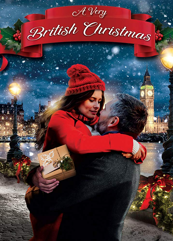 A Very British Christmas (2019) Online Subtitrat in Romana