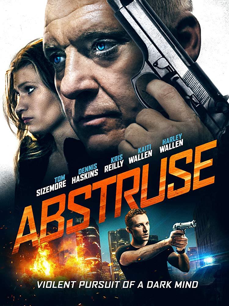 Abstruse (2019) Online Subtitrat in Romana