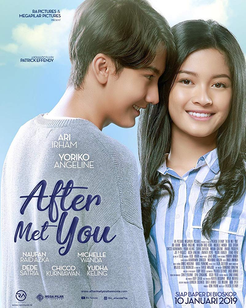 After Met You (2019) Online Subtitrat in Romana
