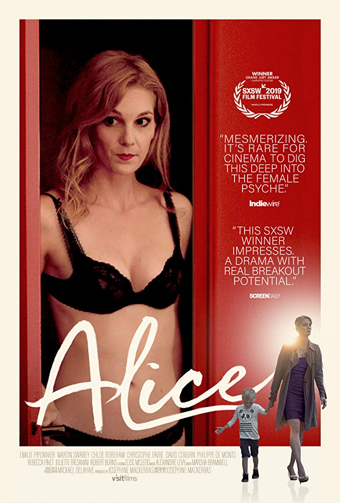 Alice (2019) Online Subtitrat in Romana