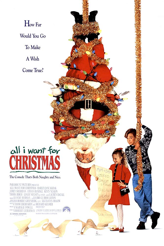 All I Want for Christmas (1991) Online Subtitrat in Romana