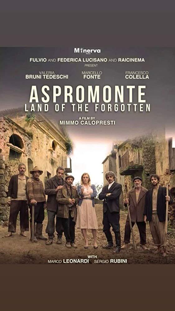 Aspromonte – La terra degli ultimi (2019) Online Subtitrat in Romana