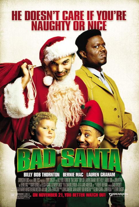 Bad Santa (2003) Online Subtitrat in Romana
