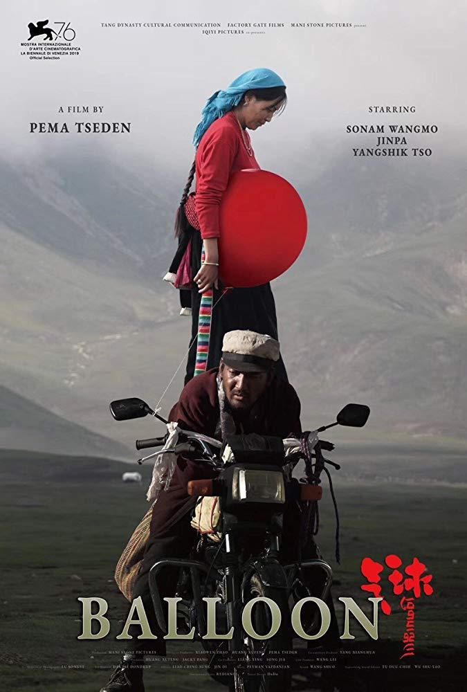 Balloon (2019) Online Subtitrat in Romana