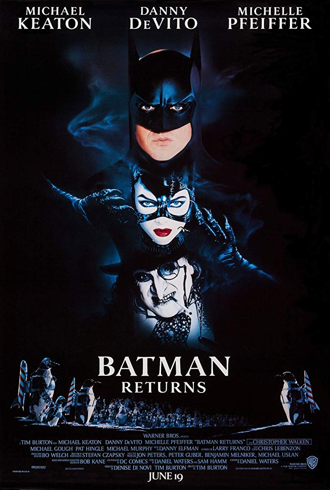Batman Returns (1992) Online Subtitrat in Romana
