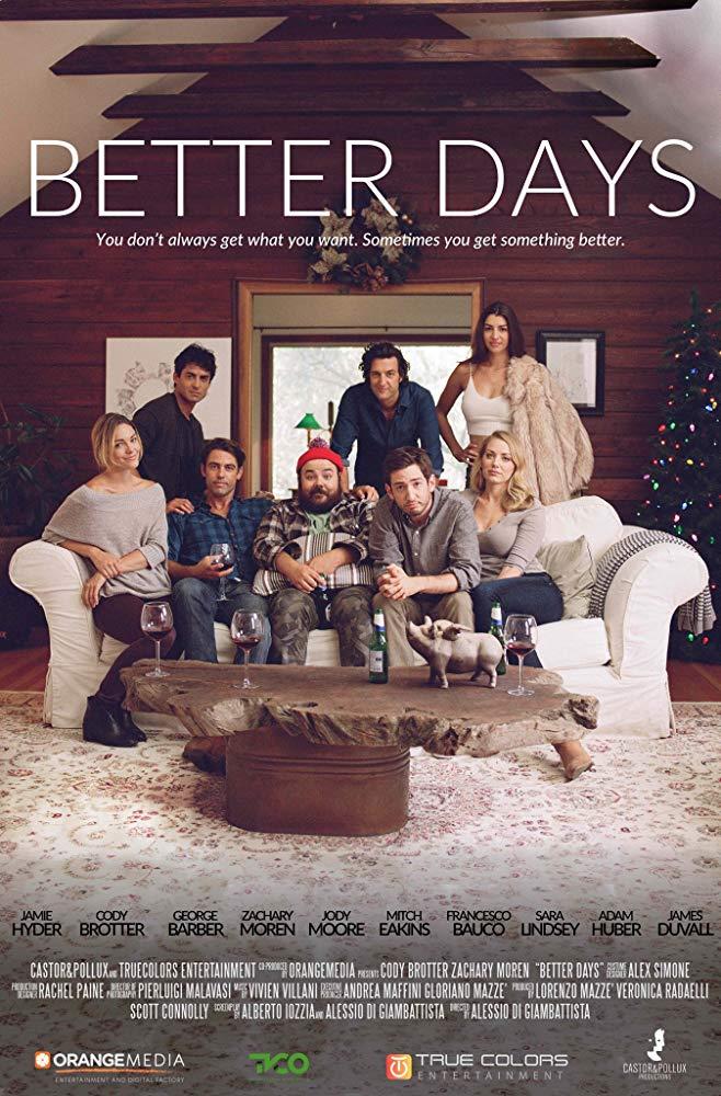 Better Days (2019) Online Subtitrat in Romana