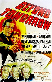 Beyond Tomorrow (1940) Online Subtitrat in Romana