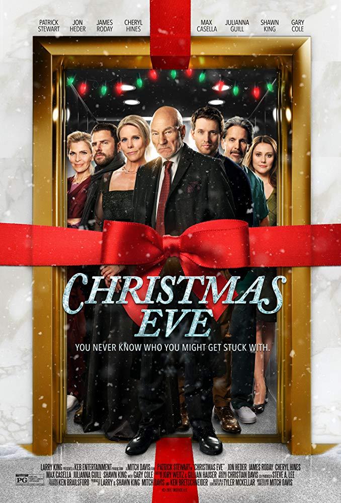 Christmas Eve (2015) Online Subtitrat in Romana