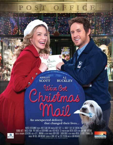 Christmas Mail (2010) Online Subtitrat in Romana