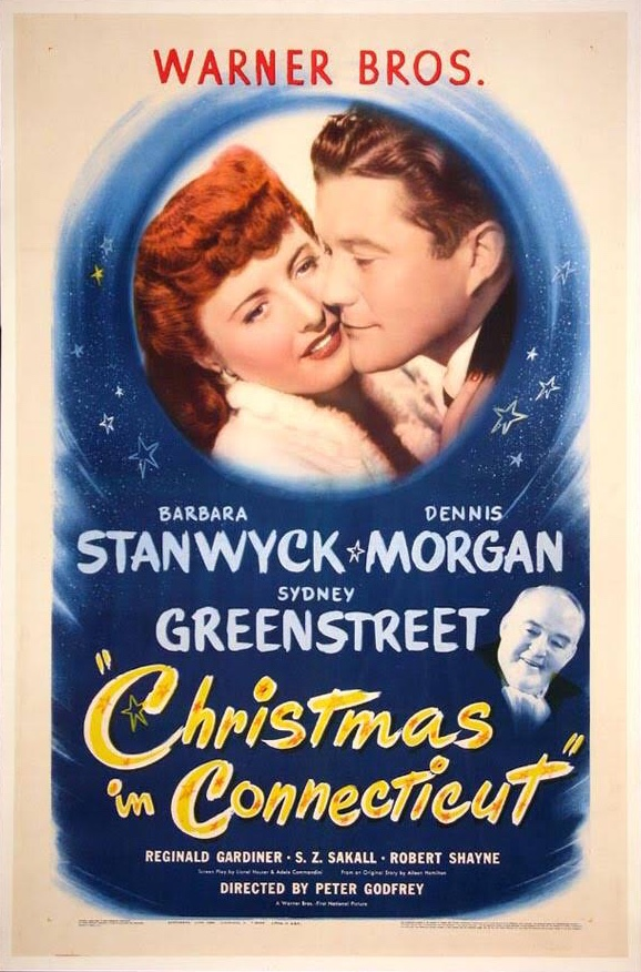 Christmas in Connecticut (1945) Online Subtitrat in Romana
