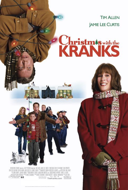 Christmas with the Kranks (2004) Online Subtitrat in Romana