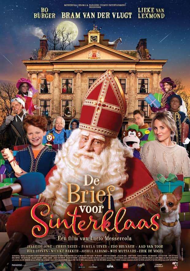 De Brief voor Sinterklaas (2019) Online Subtitrat in Romana