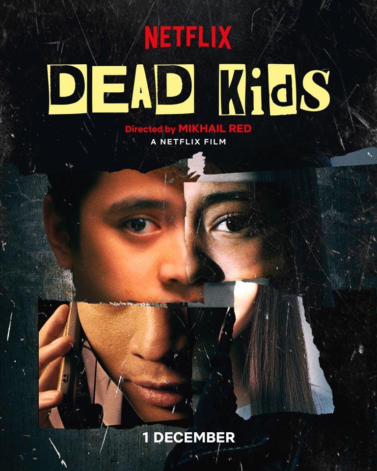 Dead Kids (2019) Online Subtitrat in Romana