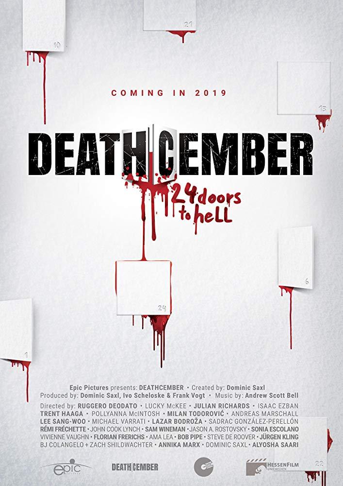 Deathcember (2019) Online Subtitrat in Romana