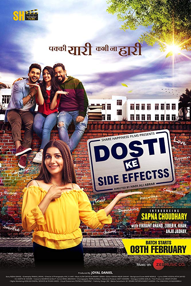 Dosti ke side effects (2019) Online Subtitrat in Romana