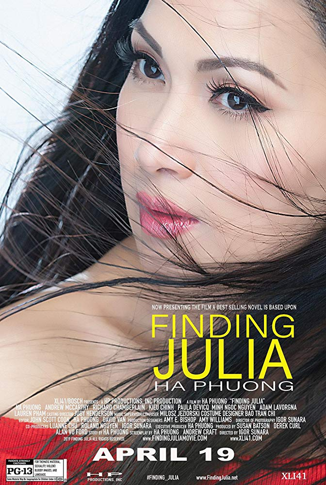 Finding Julia (2019) Online Subtitrat in Romana