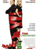 Four Christmases (2008) Online Subtitrat in Romana