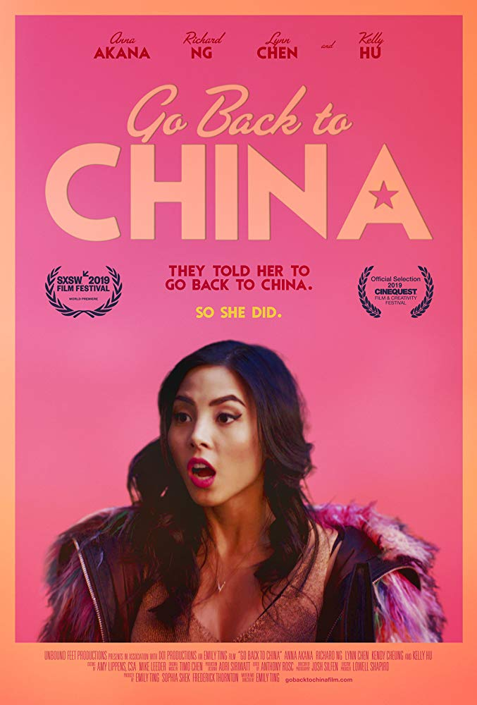 Go Back to China (2019) Online Subtitrat in Romana