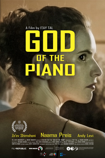 God of the Piano (2019) Online Subtitrat in Romana