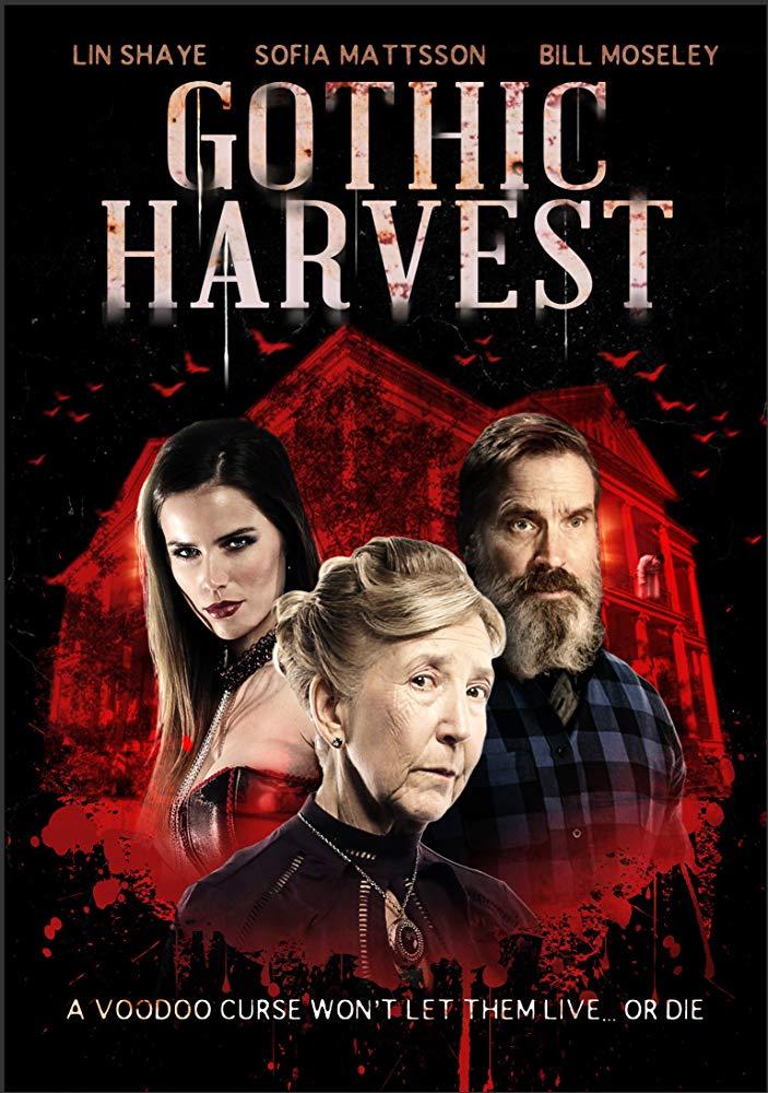 Gothic Harvest (2019) Online Subtitrat in Romana