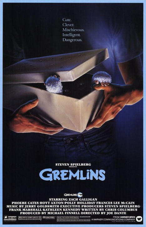 Gremlins (1984) Online Subtitrat in Romana
