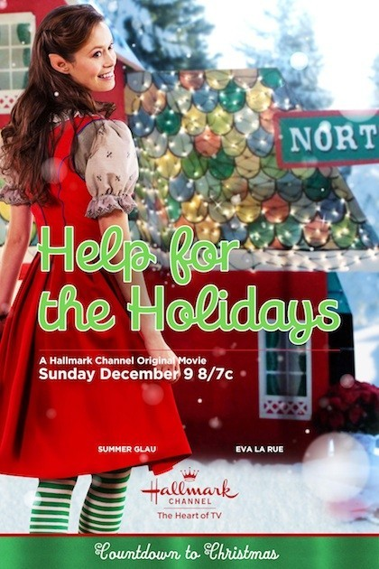 Help for the Holidays (2012) Online Subtitrat in Romana