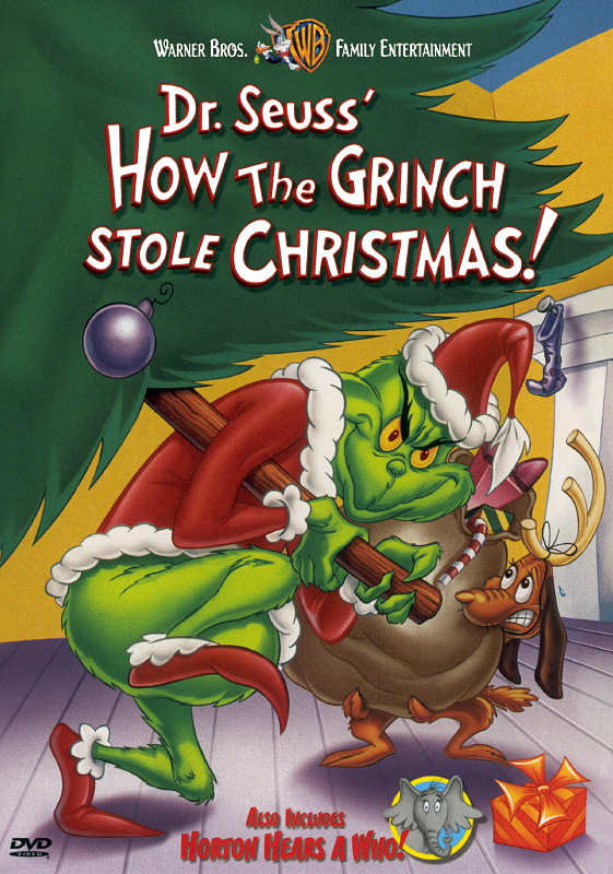 How the Grinch Stole Christmas! (1966) Online Subtitrat in Romana