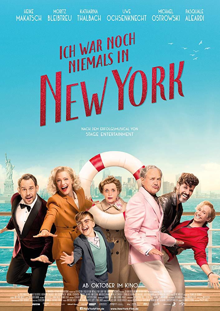 Ich war noch niemals in New York (2019) Online Subtitrat in Romana