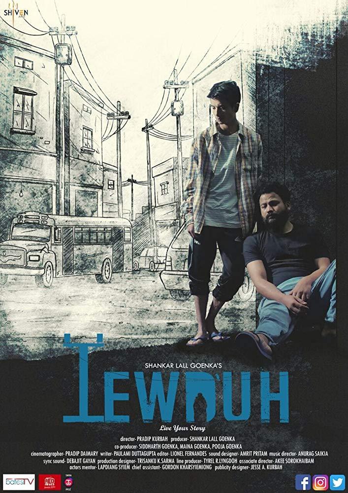 Iewduh (2019) Online Subtitrat in Romana