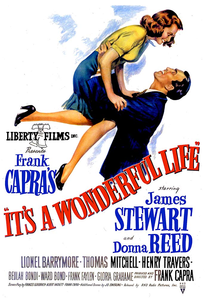It's a Wonderful Life (1946) Online Subtitrat in Romana