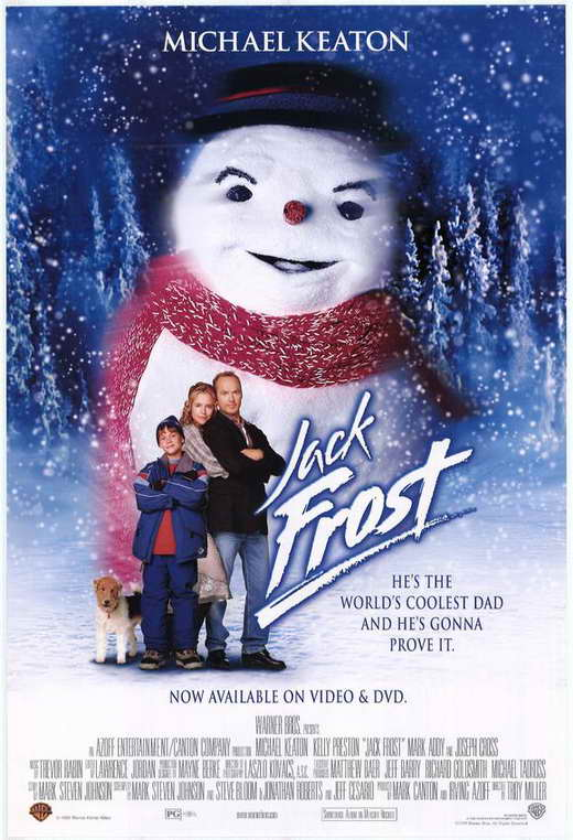 Jack Frost (1998) Online Subtitrat in Romana