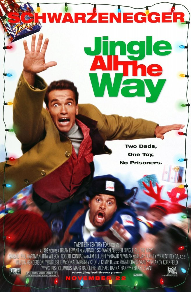 Jingle All the Way (1996) Online Subtitrat in Romana