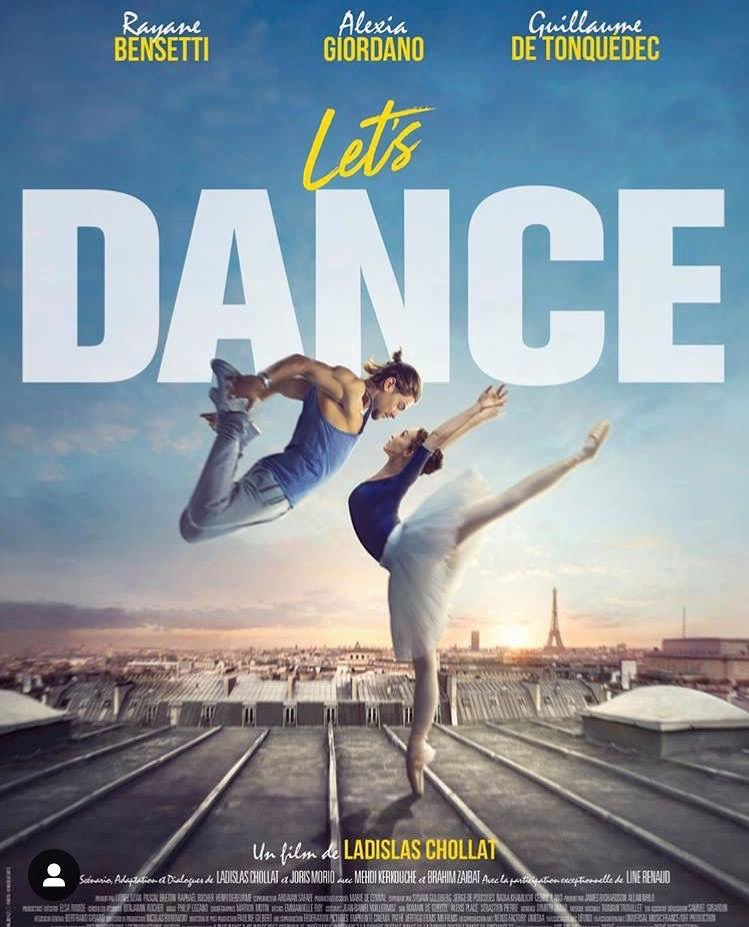 Let's Dance (2019) Online Subtitrat in Romana