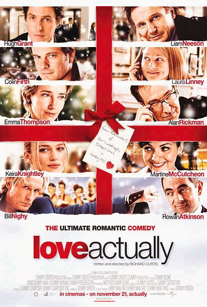 Love Actually (2003) Online Subtitrat in Romana