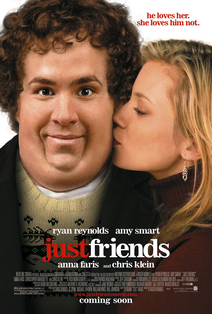Just Friends (2005) Online Subtitrat in Romana