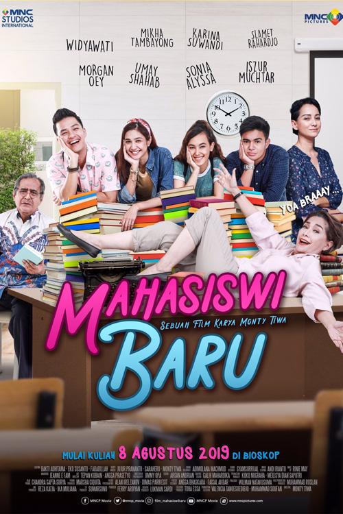 Mahasiswi Baru (2019) Online Subtitrat in Romana