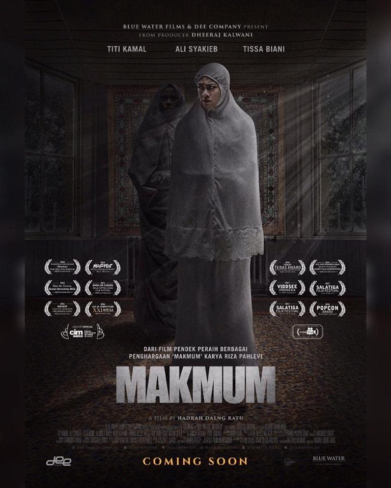 Makmum (2019) Online Subtitrat in Romana