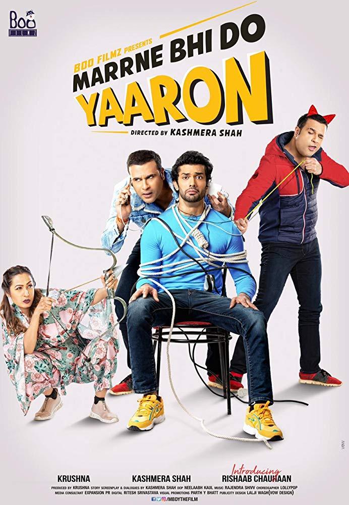 Marne Bhi Do Yaaron (2019) Online Subtitrat in Romana
