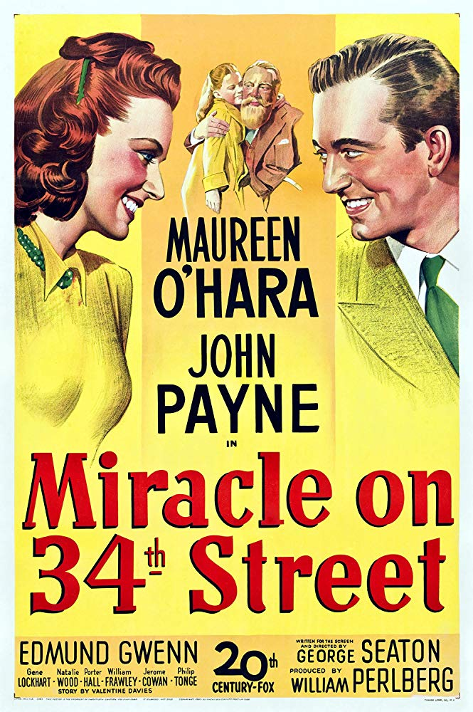 Miracle on 34th Street (1947) Online Subtitrat in Romana