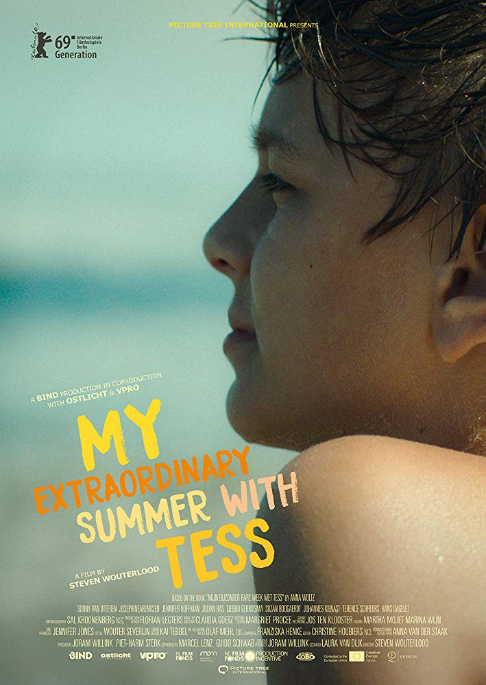 My Extraordinary Summer with Tess (2019) Online Subtitrat in Romana