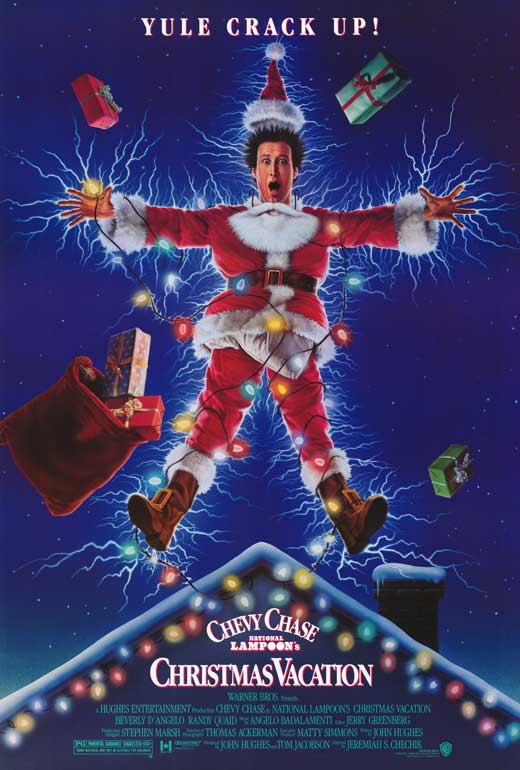 National Lampoon's Christmas Vacation (1989) Online Subtitrat in Romana