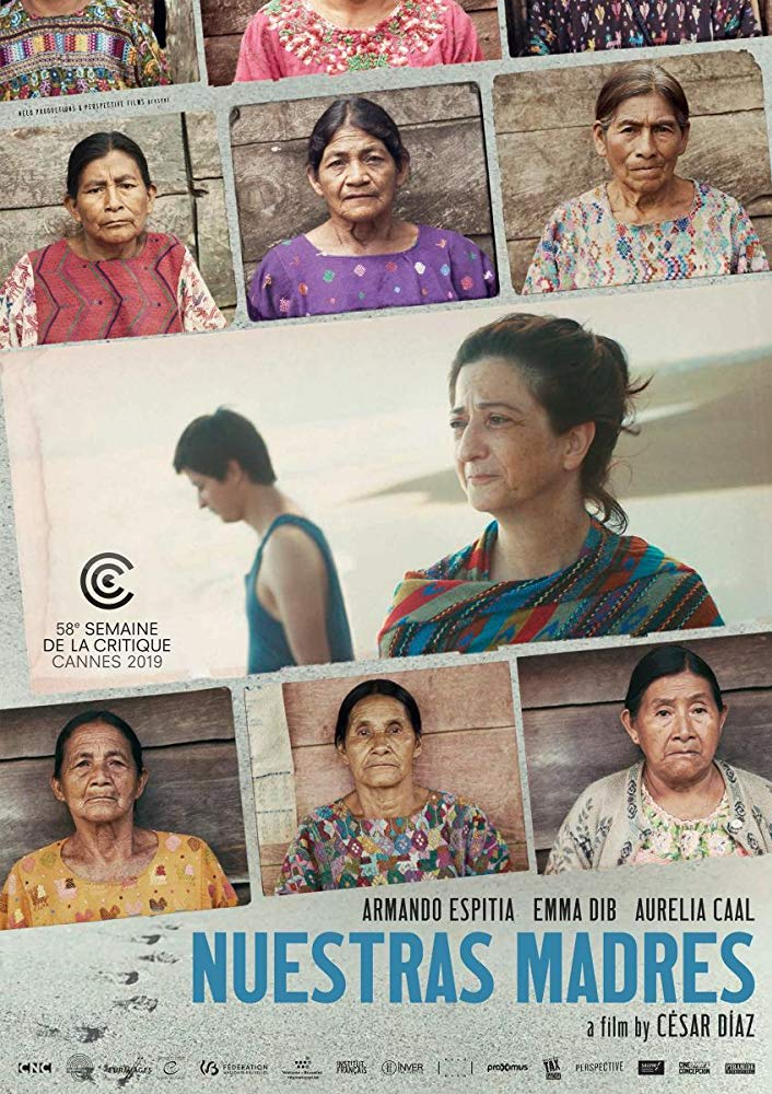 Our Mothers (2019) Online Subtitrat in Romana