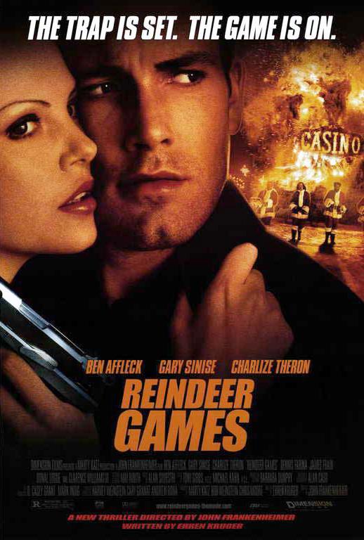 Reindeer Games (2000) Online Subtitrat in Romana