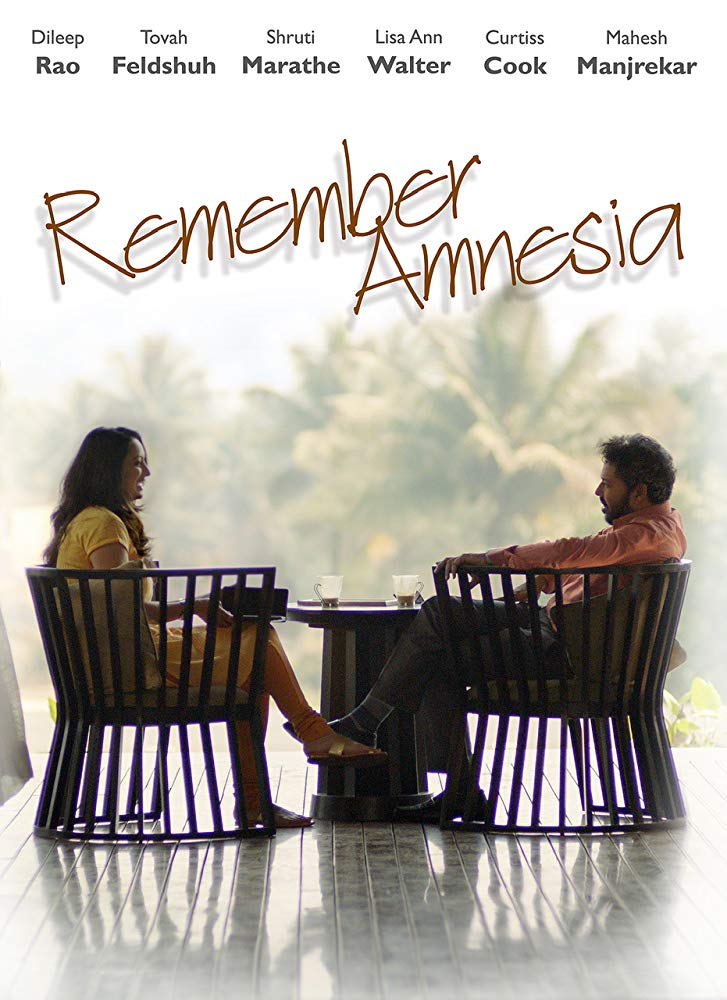 Remember Amnesia (2019) Online Subtitrat in Romana